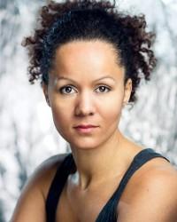 Naima Stevenson