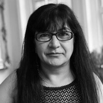 Mithra Harding, Financial Executive