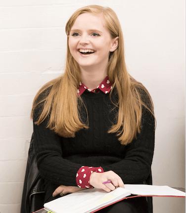 Hannah Rose-Thompson