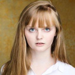 Hannah Rose Thompson