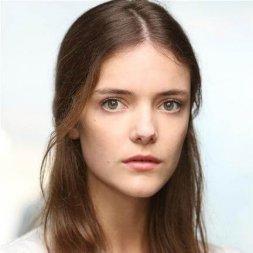 Imogen Morris