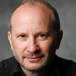 Jonathan Tafler