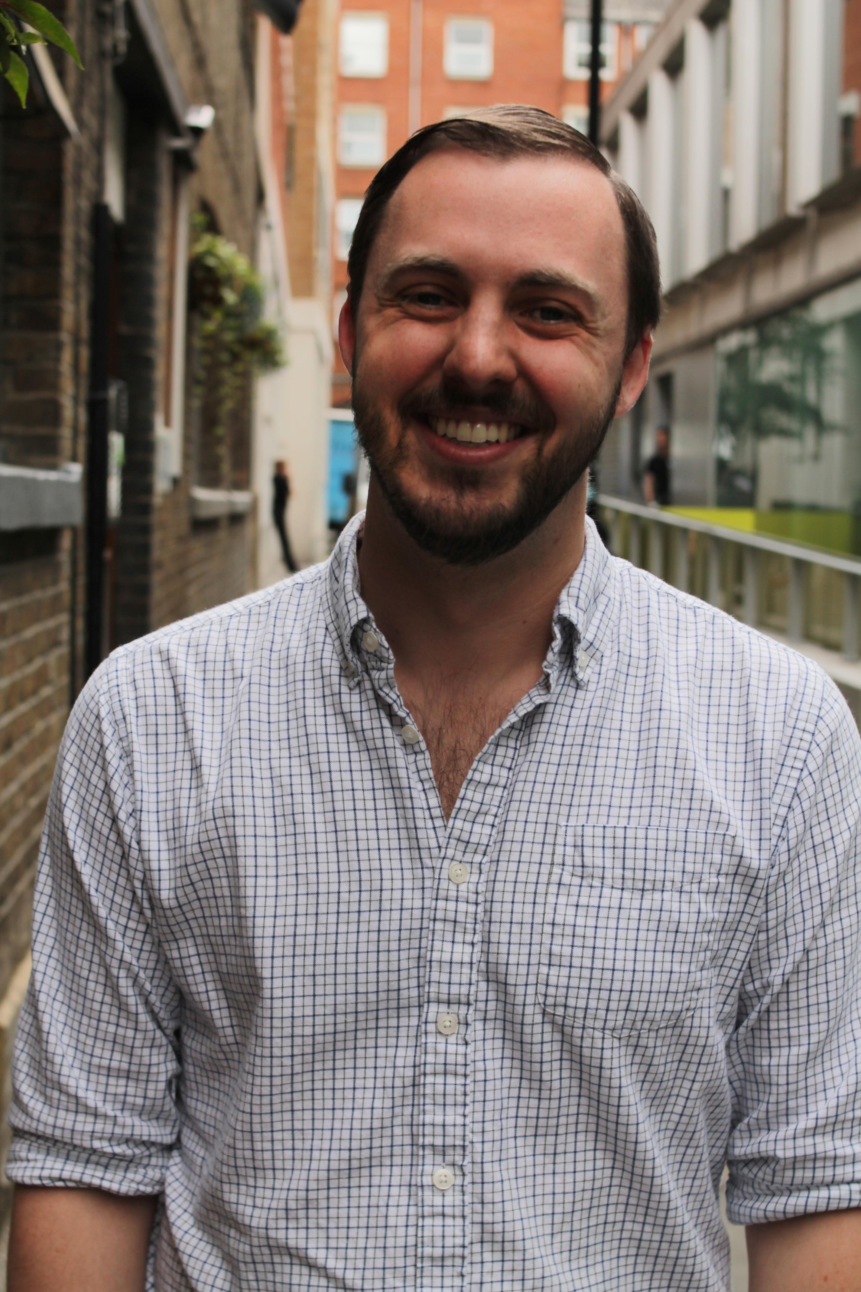 David O'Hanlon, Agent's Assistant