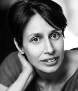 Alison Pettitt