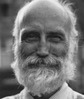 Trevor Allan Davies