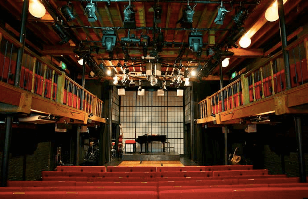 watermill newbury theatre - 700×455
