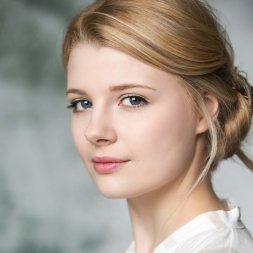 Sophie Mallender