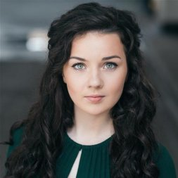 Emma Louise Hoey
