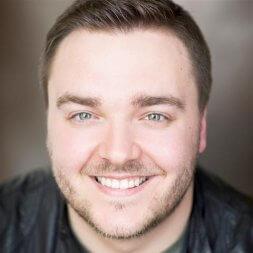 Connor Ewing