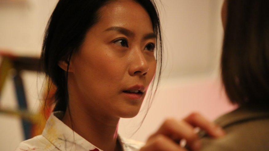 Natsumi  Kuroda