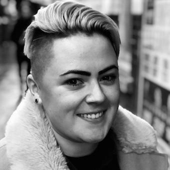 Shauna Kiernan, Agent