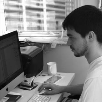 Dominic Valentino, PR Assistant