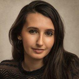Sophia Eleni