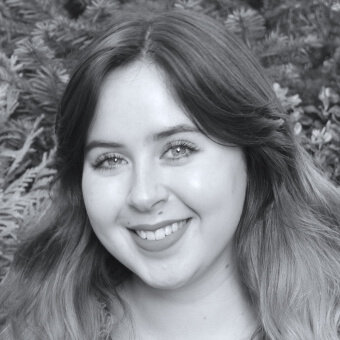 Eve Prendergast, Admin Assistant