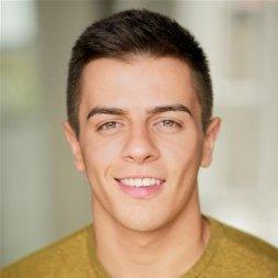 Matteo Johnson