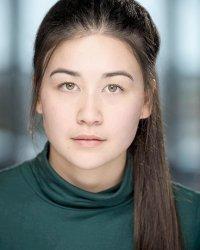 Tess Hodgson-Sakamoto