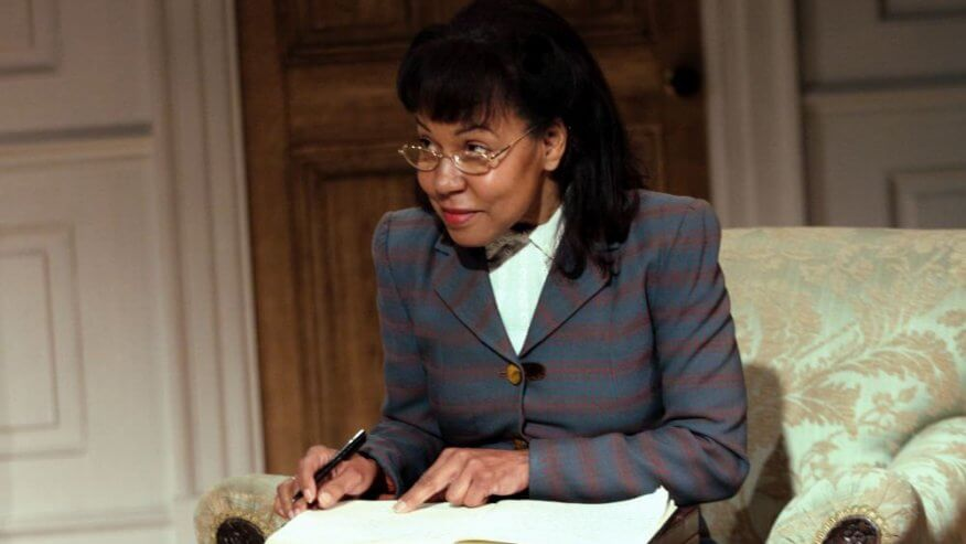 Vivienne Rochester