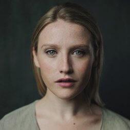 Sophie Reeves